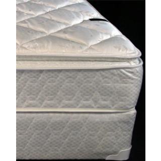 Bedford Pillow Top Mattress Set
