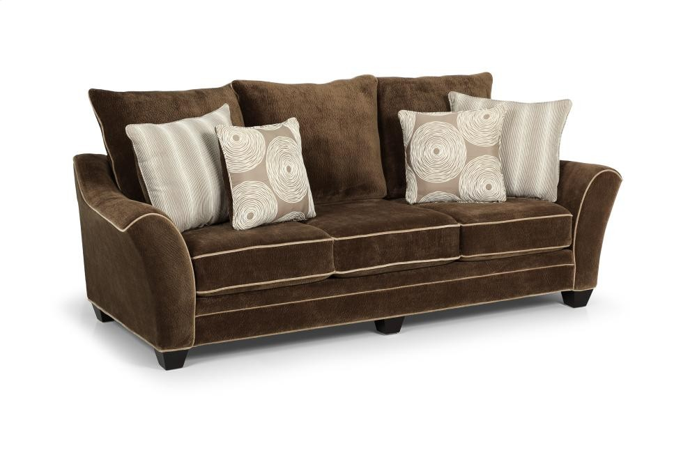 Incredible Stanton Furniture Sectional 156Sectional Sectionals Creativecarmelina Interior Chair Design Creativecarmelinacom
