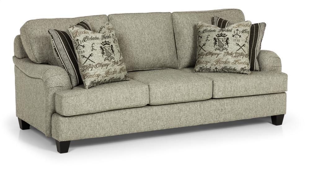 Excellent Stanton Furniture Sofa 325Sofa Sofas One Stop Home Creativecarmelina Interior Chair Design Creativecarmelinacom