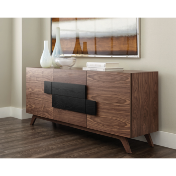 Tate Sideboard - Brown