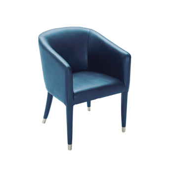 Genial Marcus Armchair   Turquoise | Arm Chairs | At Hom