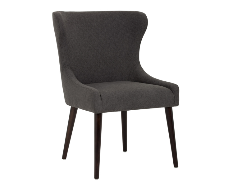 Francine Dining Chair - Grey
