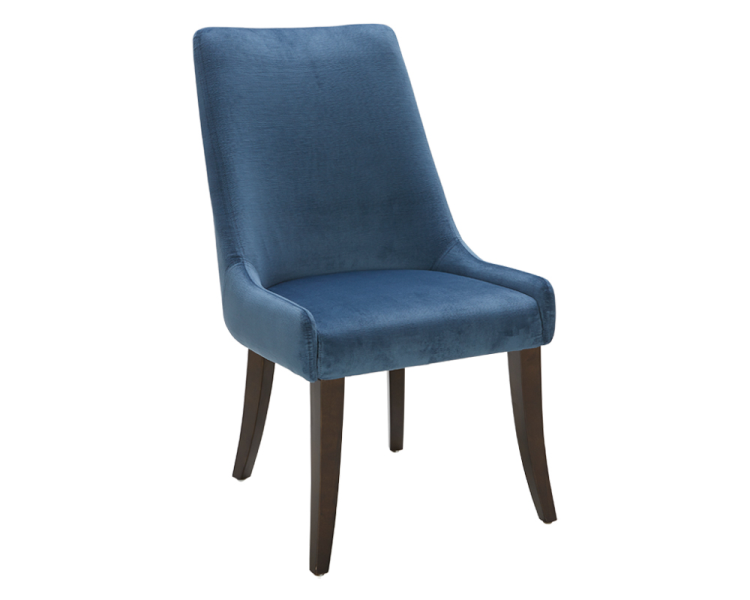 San Diego Dining Chair - Blue