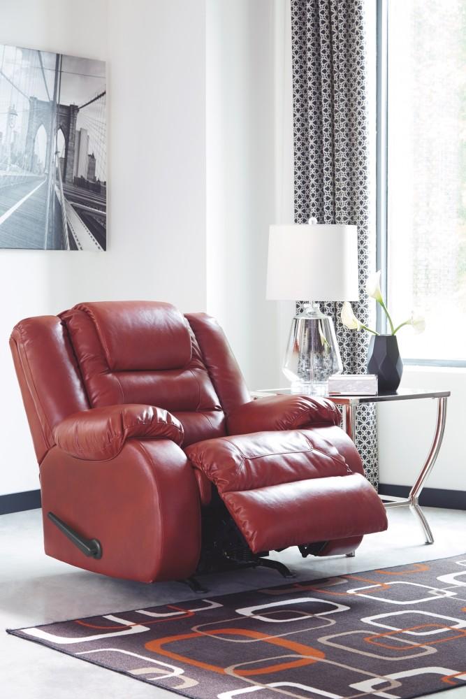 Astounding Vacherie Salsa Rocker Recliner Cjindustries Chair Design For Home Cjindustriesco