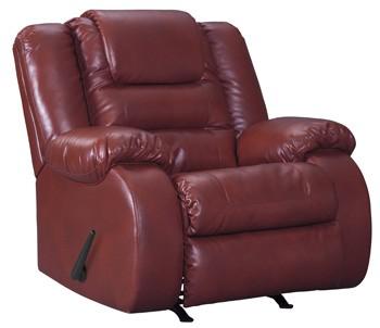 Enjoyable Vacherie Salsa Rocker Recliner Cjindustries Chair Design For Home Cjindustriesco