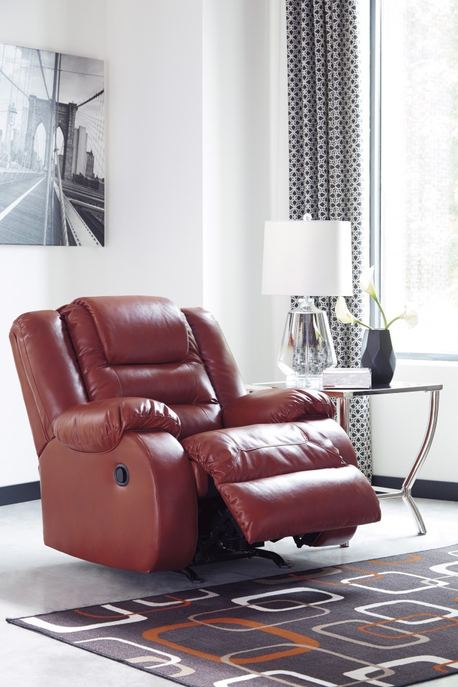 Vacherie - Salsa - Rocker Recliner