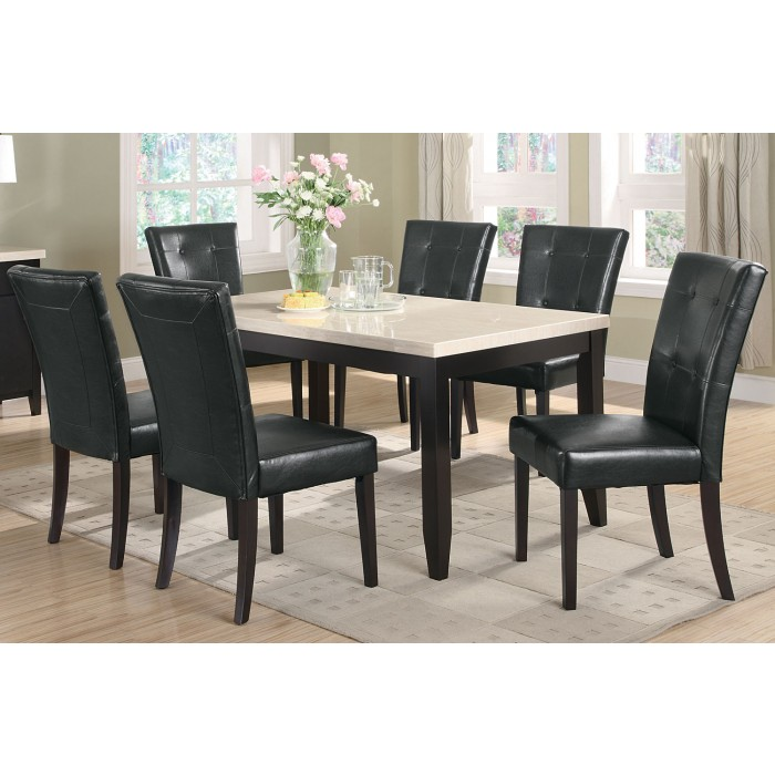 Anisa Collection Dining Table Tables Seat N Sleep