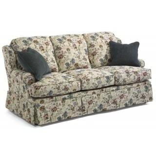 Flexsteel Danville Casual Sofa