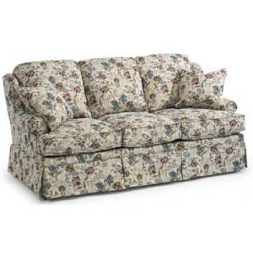 Flexsteel Danville Casual Sofa 5948 30 Sofas Ben S