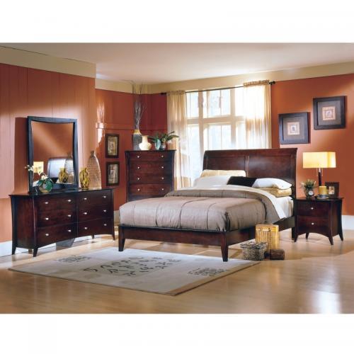 Bourgeois Bedroom Group