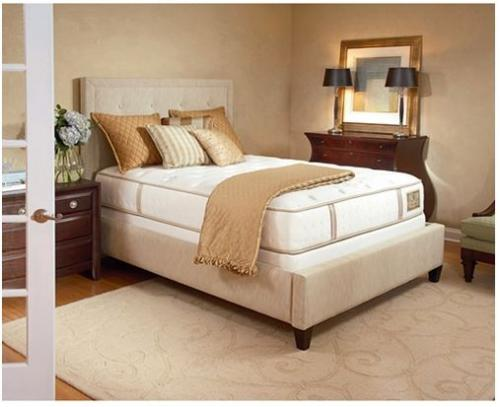 Austin Terrace Luxury Plush Mattress