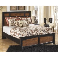 Aimwell Full Sleigh Bed
