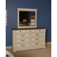 Bolanburg - Antique White - Dresser