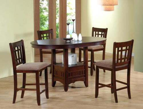 Empire Counter Height Dining Room Group