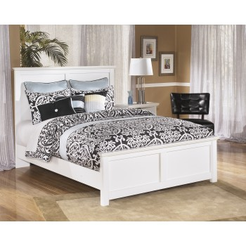 Bostwick Shoals Queen Panel Bed