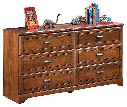 Barchan Dresser