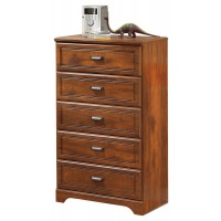 Barchan - Five Drawer Chest