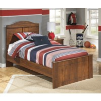 Barchan - Twin Footboard