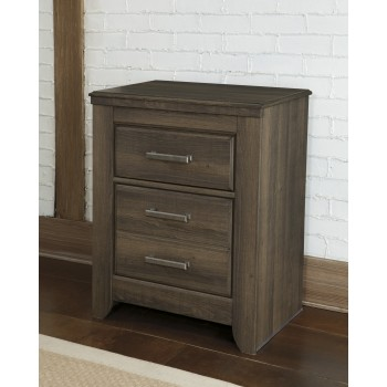 Juararo - Two Drawer Night Stand