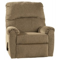 Pranit - Cork - Zero Wall Recliner