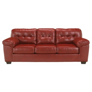 Alliston DuraBlend - Salsa - Sofa
