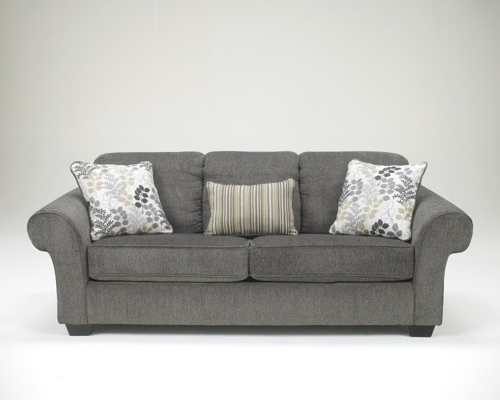 Makonnen - Charcoal - Sofa
