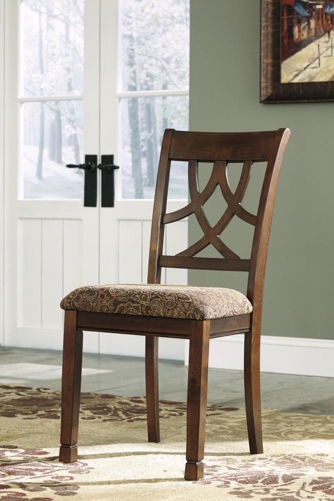 Leahlyn   Dining UPH Side Chair (Set Of 2)