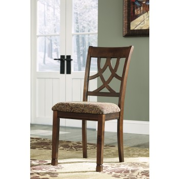 Leahlyn - Dining UPH Side Chair (Set of 2)