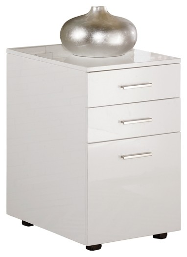 Baraga - File Cabinet