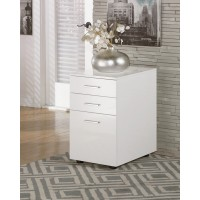 Home Office File Cabinets and Carts