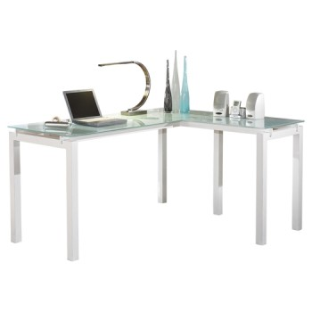 Baraga   Home Office Desk Base