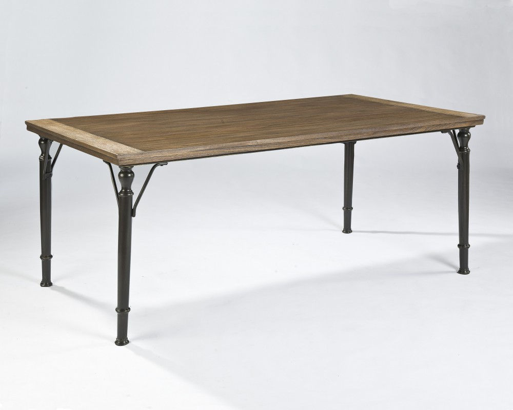 Tripton - Rectangular Dining Room Table