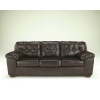 Alliston DuraBlend - Chocolate - Sofa