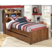 Barchan - Trundle Under Bed Storage