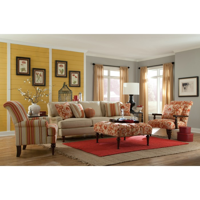Crossloom Living Room