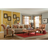 Crossloom Living Room
