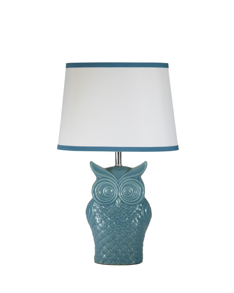 Sarva - Ceramic Table Lamp (1/CN)