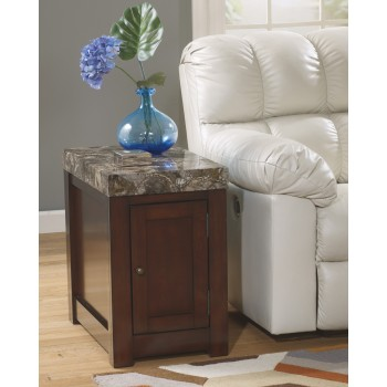 Kraleene - Chair Side End Table