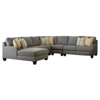 Chamberly Right-Arm Facing Loveseat