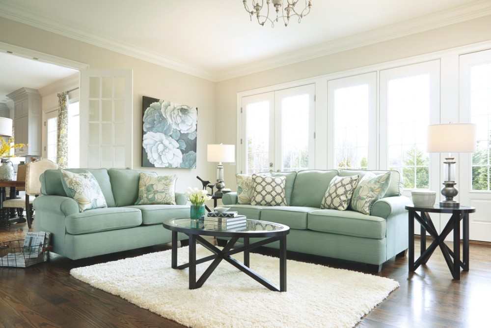 Cool Daystar Seafoam Queen Sofa Sleeper Cjindustries Chair Design For Home Cjindustriesco