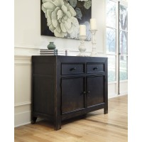 Gavelston - Accent Cabinet