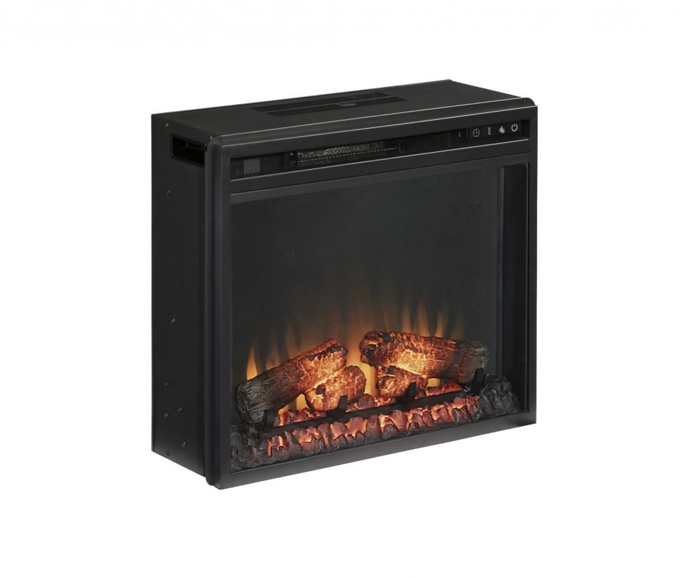 Entertainment Accessories - Fireplace Insert