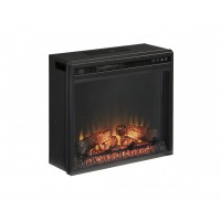 Entertainment Accessories - Fireplace Insert
