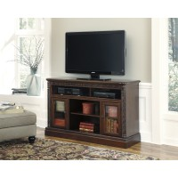 North Shore - LG TV Stand w/Fireplace Option