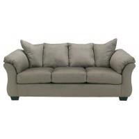Darcy - Cobblestone - Sofa
