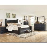 Breen Bedroom Set