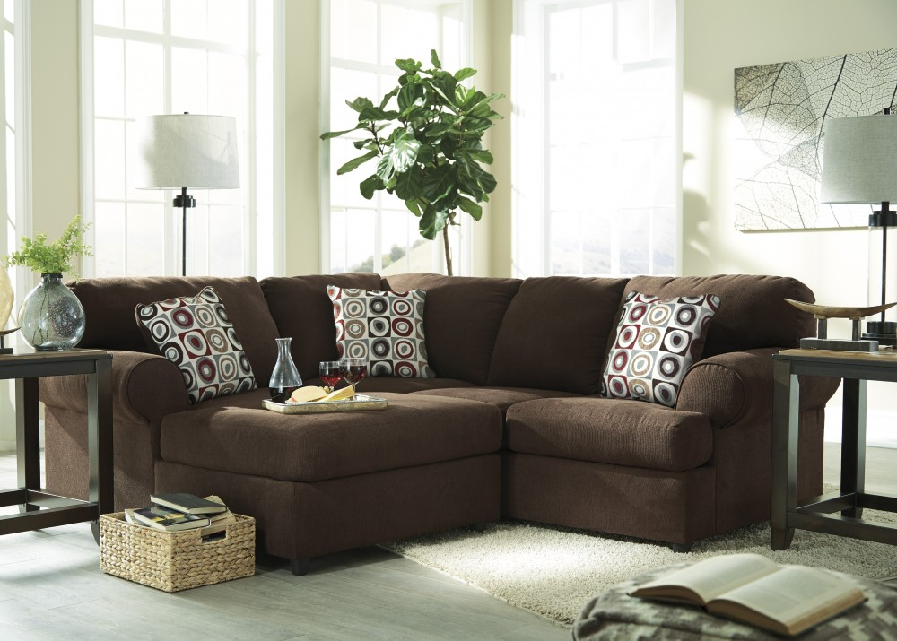 number ashley piece item jayceon chaise sectional products design by signature with left
