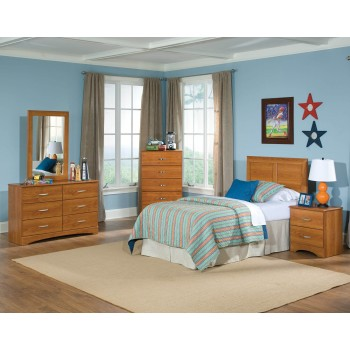 Tanner Bedroom Group