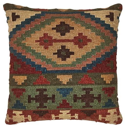 Ishaan - Multi - Pillow