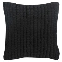 Lukas - Black - Pillow